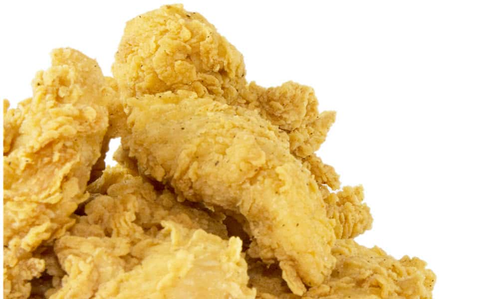 Champs Chicken Be a Mealtime Hero Chicken Tenders