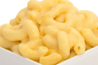 Champs Chicken Be a Mealtime Hero Mac N Cheese