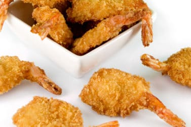 Champs Chicken Be a Mealtime Hero Shrimp