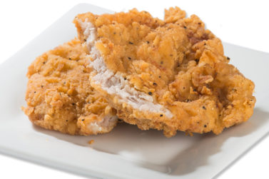 Champs Chicken Pork Loin