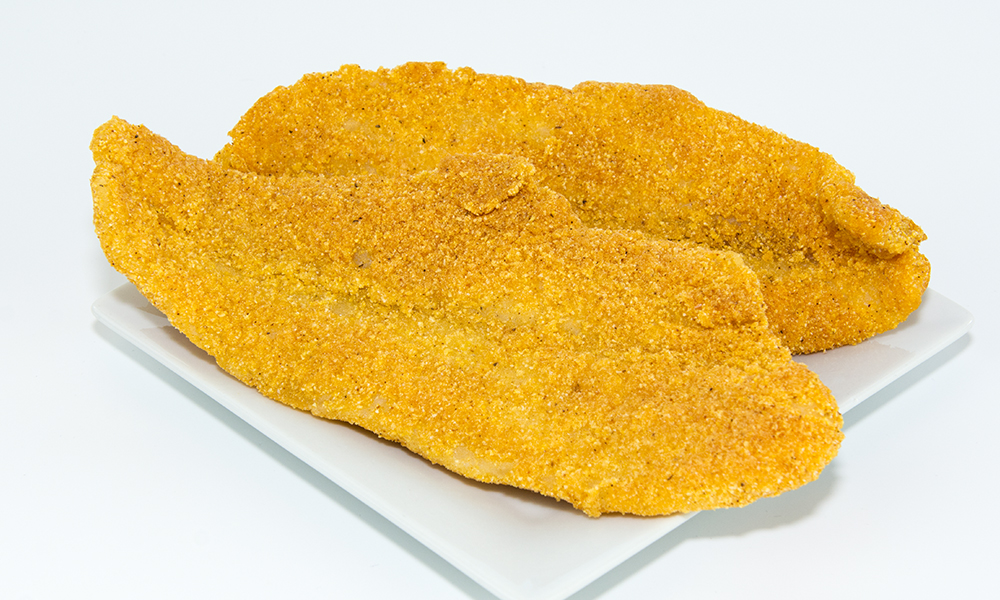 Champs Chicken Whitefish Fillet